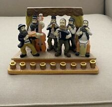 Menorah Hasidic collectible - never used