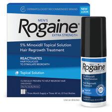 McNeil Rogaine Treatment-liquid 3 month supply