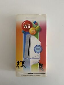 Exspect USB Powered LED Cooling Stand for Nintendo Wii