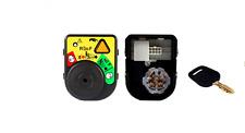 Ignition Switch/Module/Key. MTD,Cub Cadet 925-06119A,925-04227B,725-04227(D84)