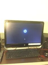HP Pavilion 23-b010 23in. All-in-One Desktop - Customized