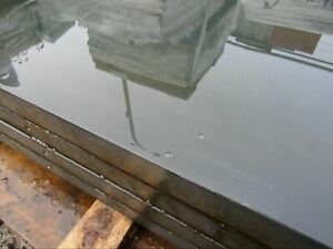 Reclaimed Snooker Table Slate Slab - Slate Hearth - Slate Flooring - Cutting Ser