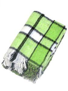 Mexican Manta Blanket
