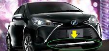 (NEW) JDM TOYOTA YARIS VITZ 130 Lower bumper garnish genuine OEM