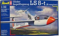 Revell - Ls8-t Glider/Segelflugzeug. Scale 1/32. Reduced!