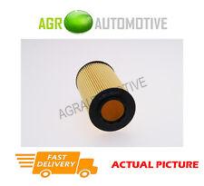 Diesel Filtro de aceite 48140117 para Kia Sportage 2.0 113 BHP 2004-10