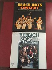 The Beach Boys - Good Vibrations LP VG+ SPC-3269 Pickwick & Concert SN-16154