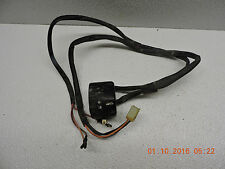 Kawasaki KE 100 KE100 enduro 1979 left handle bar control switch B18