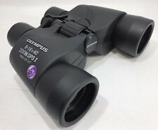 Olympus Trooper 8-16x40 Zoom DPS I Binoculars Zoom UV Protection