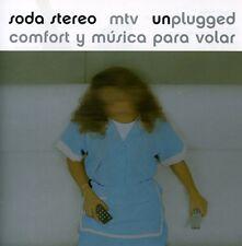Soda Stereo - Confort y Musica Para Volar [New CD] Bonus DVD, PAL Format, Argent
