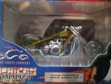ORANGE COUNTY CHOPPERS OCC SERIES COLLECTIBLE DIXIE CHOPPER FREE SHIPPING IN USA
