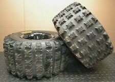 Yamaha Raptor 350 660 700 Warrior 350 CST AMBUSH ITP RIM Rear Tires 20x10x9 GS15