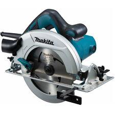 Makita hs7601j 1200w 190mm CIRCOLARE SAW 110v