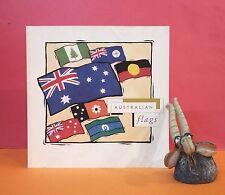 Australian Flags/national flags & emblems/Australia/flag protocol/history/ref.
