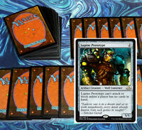 mtg BLACK RED DISCARD MADNESS DECK Magic the Gathering rare 60 cards + vampires