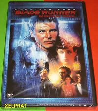 BLADE RUNNER - FINAL CUT / Montaje final - ENGLISH ESPAÑOL DEUTSCH -DVD R2- Prec