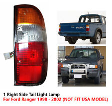 1 RH STANDARD TAIL REAR LIGHT LAMP USE FOR FORD RANGER PICKUP 1998 - 2002