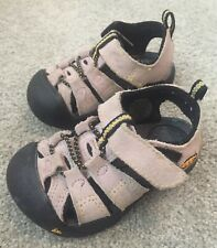 KEEN Leather Sandals Toddler - Size 4
