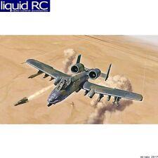 Italeri 1376S 1/72 A-10 Thunderbolt II inch Gulf War inch