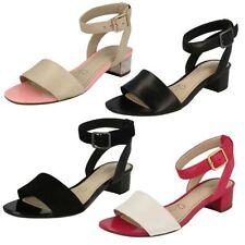 ae277d46c134 Buy Clarks Women s Mid Heel (1.5-3 in.) Slim Sandals   Beach Shoes ...