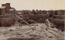 Lima,Ohio,Hiner Stone Company,c.1909