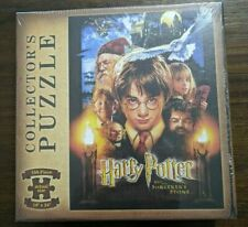 USAOPOLY Harry Potter and The Sorcerer's Stone Puzzle/550 Pieces/Sealed