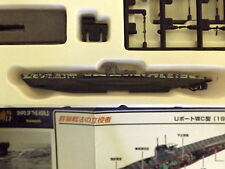 Takara 1/700 German U-Boat Type VIIC U-453 Ships of the World series 5 07