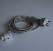 Cable from Macbook charger