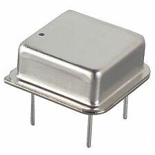 3 PCS. Quarzo Oscillatore 10.000.000hz 10 MHz dip8 metallo NEW