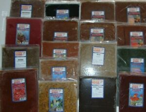 My Frostfutterpaket freie Auswahl 3-10 Kg Frostfutter je 500g Tafel