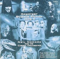 Neil Norman - Greatest Science Fiction Hits V [CD]