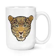 Muso Leopardo 426ml Possente Tazza - Divertente Animale Grandi