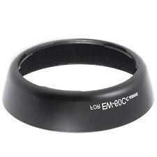 Lens Hood for EW-60C Canon 28-90mm f/4-5.6 III II USM 28-80mm f/3.5-5.6 V IV USM