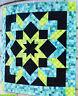 Atlantic Avenue - modern pieced quilt Pattern - Sassafras Lane