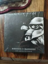 SIOUXSIE AND THE BANSHEES VOLUME 1 6CD BOXSET THE CURE