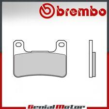 Vorderen Brembo SC Bremsbelage fur Kawasaki ZX 10 R (ABS) 1000 2008 > 2010