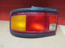 MAZDA PROTEGE 90 91 1990 1991 TAIL LIGHT DRIVER LH LEFT OEM