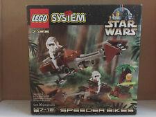 Lego® Star Wars 75167 Bounty Hunter Speeder Bike Neuware New Sealed