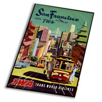 Vintage Art Print Poster A1 A2 A3 A4 A5 Esso Garage Tiger