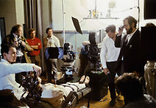 A Clockwork Orange Rare Photo Of Stanley Kubrick Directing