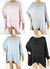 Semi Fitted Viscose Regular Size Tops & Shirts for Women