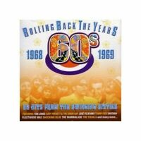 Various Artists - Rolling Back The Years (CD) (2005)