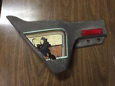 Vintage Arctic Cat Snowmobile Right Rear Fender 0706-044 '86 - '89 Pantera