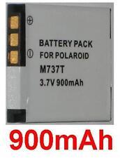 Batería 900mAh tipo CAM10494 Para POLAROID M737 M737T T737