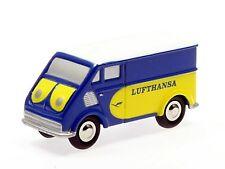 """Schuco Piccolo DKW Schnellaster """"Lufthansa""""  # 50155002"""