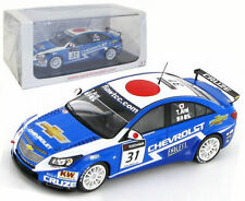 Spark Chevrolet Diecast Rally Cars