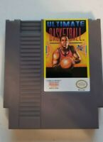 Ultimate Basketball (Nintendo) NES