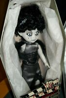 LIVING DEAD DOLLS SERIES 5  VARIANT BLACK & WHITE JeZeBel New Open Box