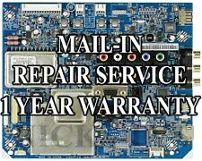 Mail-in Repair Service For KDL-40EX500 Main Board 1-857-593-11 1-881-683-12