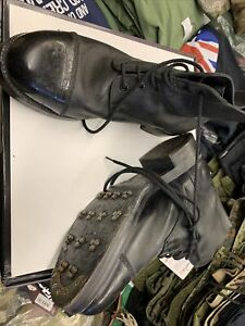 british army parade boots 9L